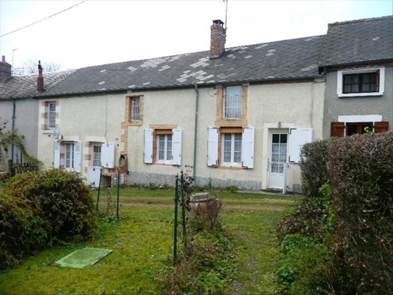 Sale house / villa Henrichemont 150000€ - Picture 1
