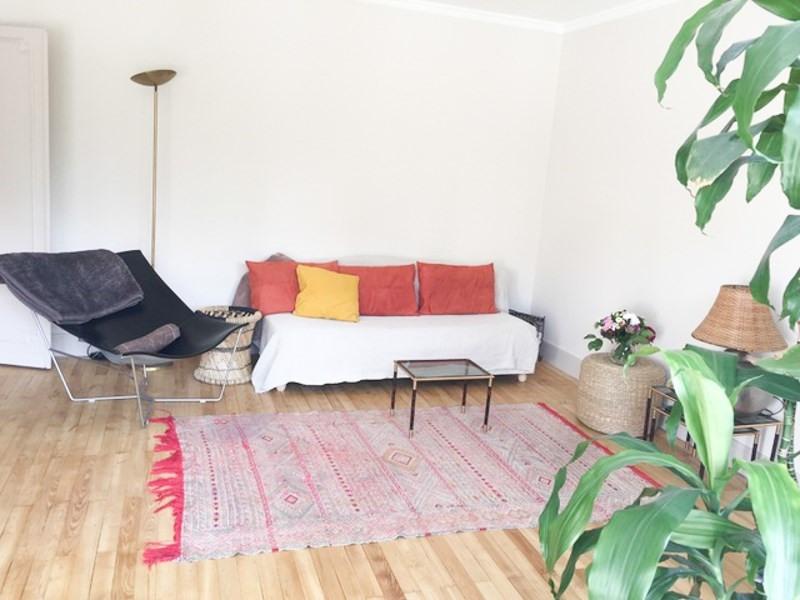 Verhuren  appartement Paris 16ème 2800€ CC - Foto 4