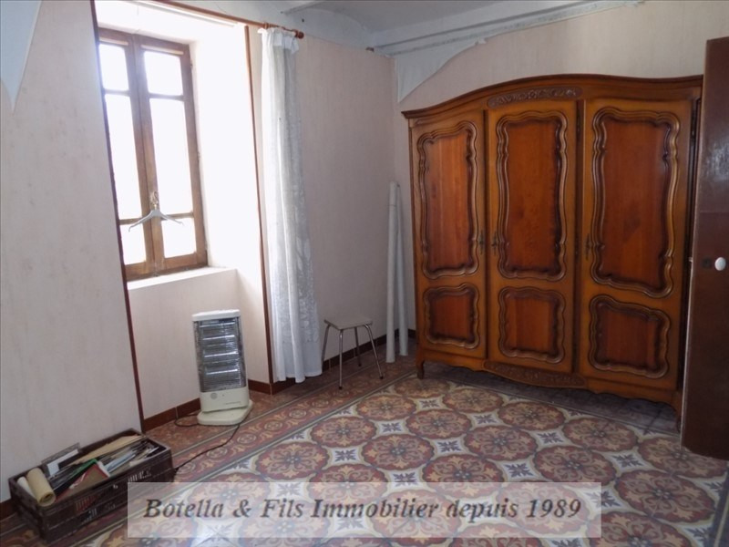Sale house / villa Barjac 55000€ - Picture 2