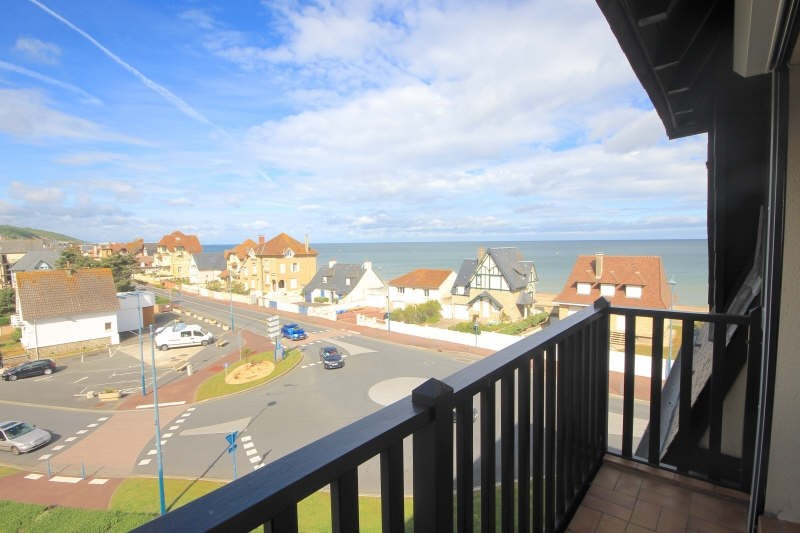 Sale apartment Villers sur mer 194 000€ - Picture 4