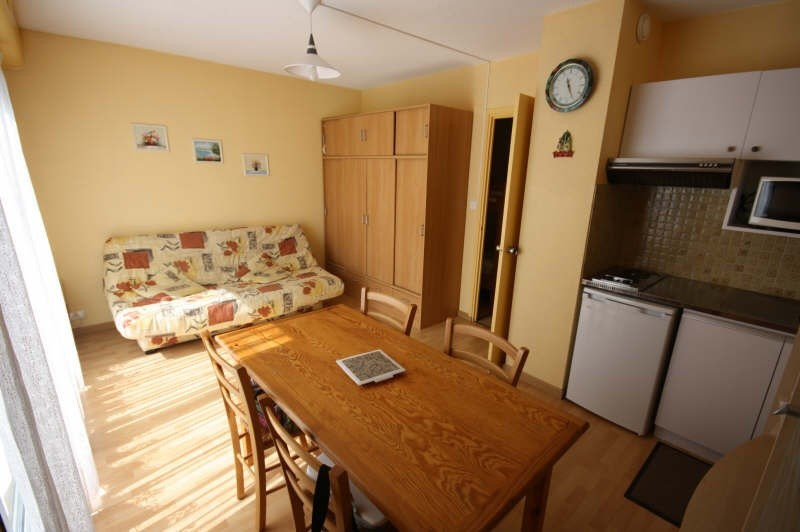 Sale apartment St lary soulan 64000€ - Picture 2