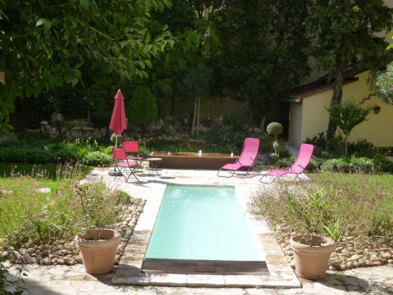 Vente de prestige appartement Nimes 1 090 000€ - Photo 1