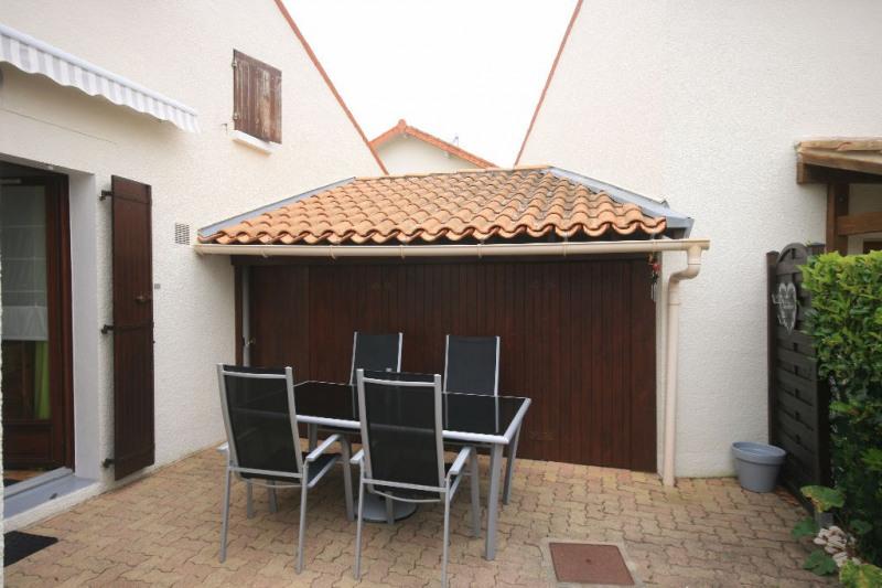 Vente maison / villa Saint georges de didonne 144045€ - Photo 9
