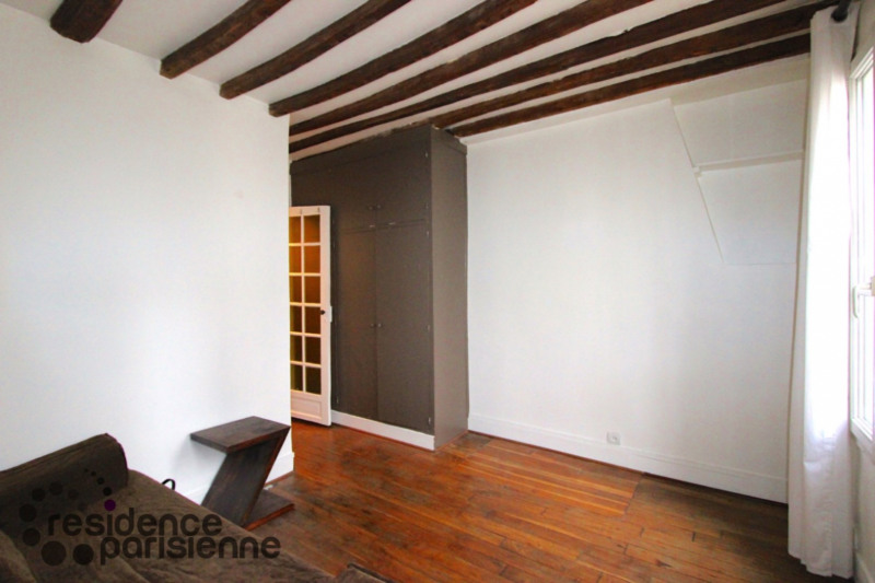 Sale apartment Paris 3ème 449 000€ - Picture 5