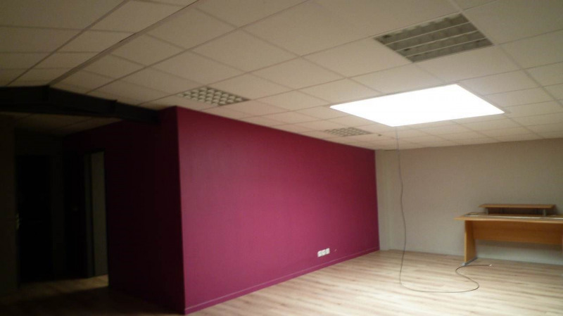 Location bureau Chavanod 615€ +CH/ HT - Photo 1