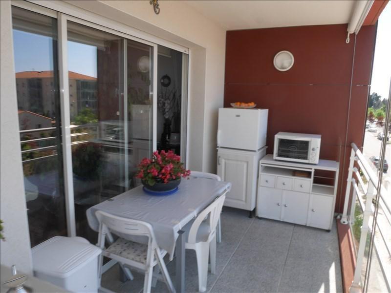 Vente appartement St laurent de la salanque 185000€ - Photo 1