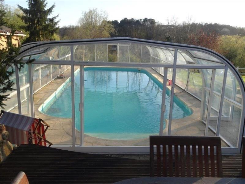 Sale house / villa Les leches 343000€ - Picture 5