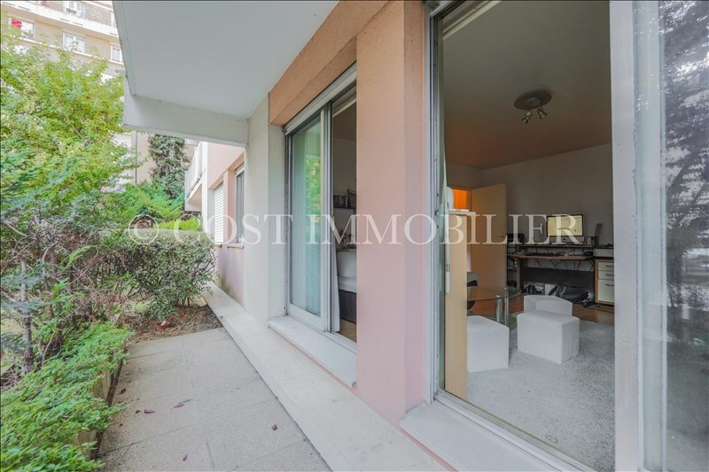 Vente appartement Courbevoie 293000€ - Photo 2