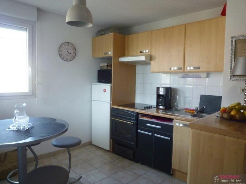 Vente appartement Castanet-tolosan 2 pas 159000€ - Photo 3