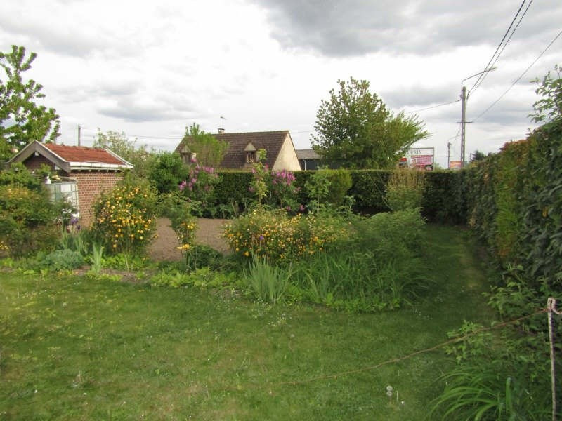 Sale site Meru 78 000€ - Picture 1