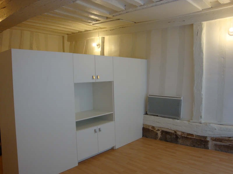 Rental apartment Rouen 494€ CC - Picture 4