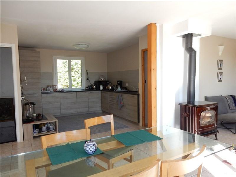 Vente maison / villa Montseveroux 278000€ - Photo 6