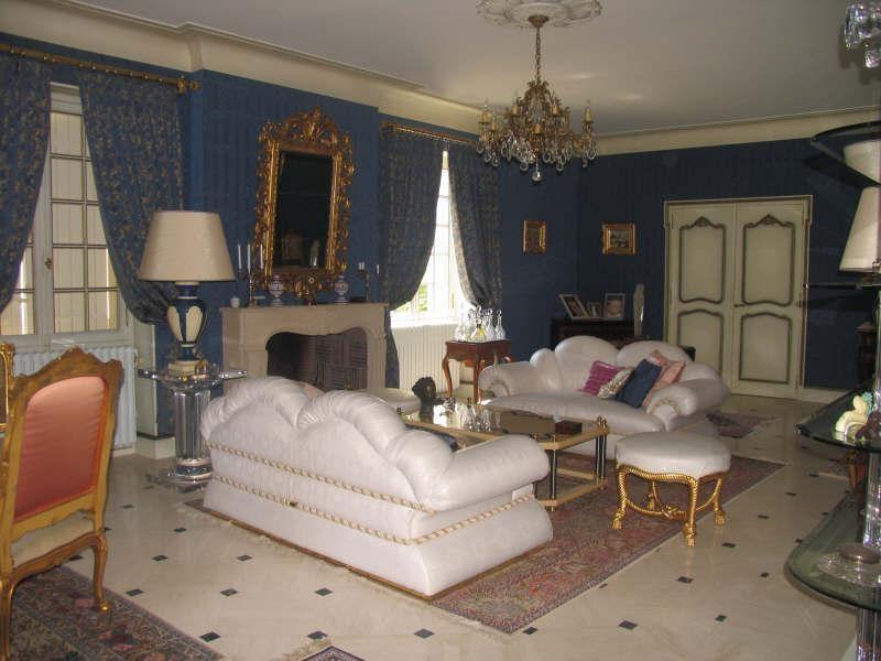 Deluxe sale house / villa St pardoux la riviere 1102500€ - Picture 6