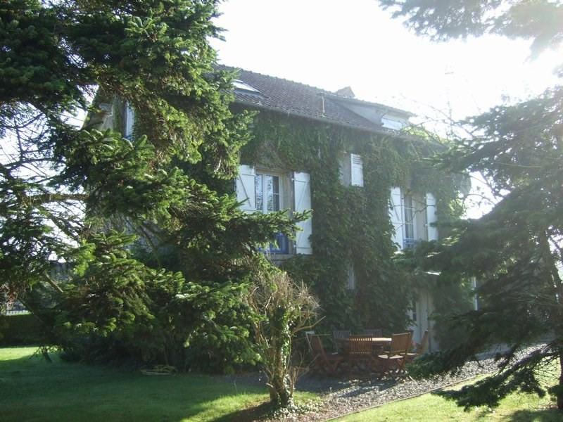 Verkauf haus Vierville sur mer 284000€ - Fotografie 3
