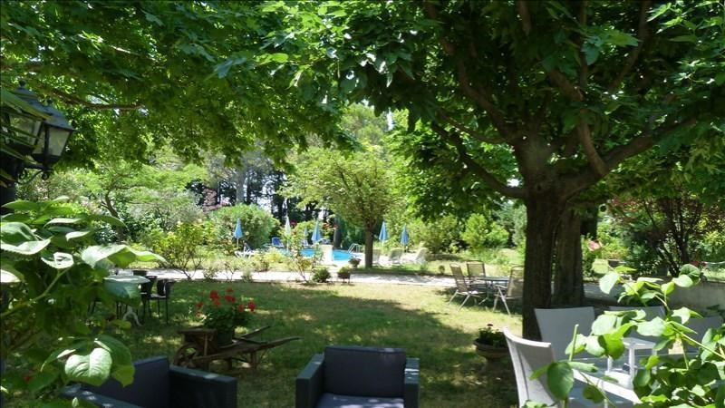Sale house / villa Jonquieres 478 000€ - Picture 3