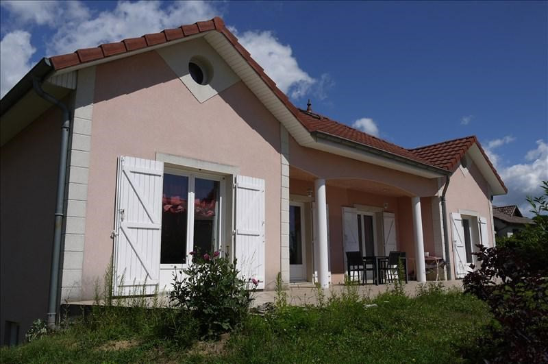 Venta  casa Chonas l amballan 314000€ - Fotografía 1