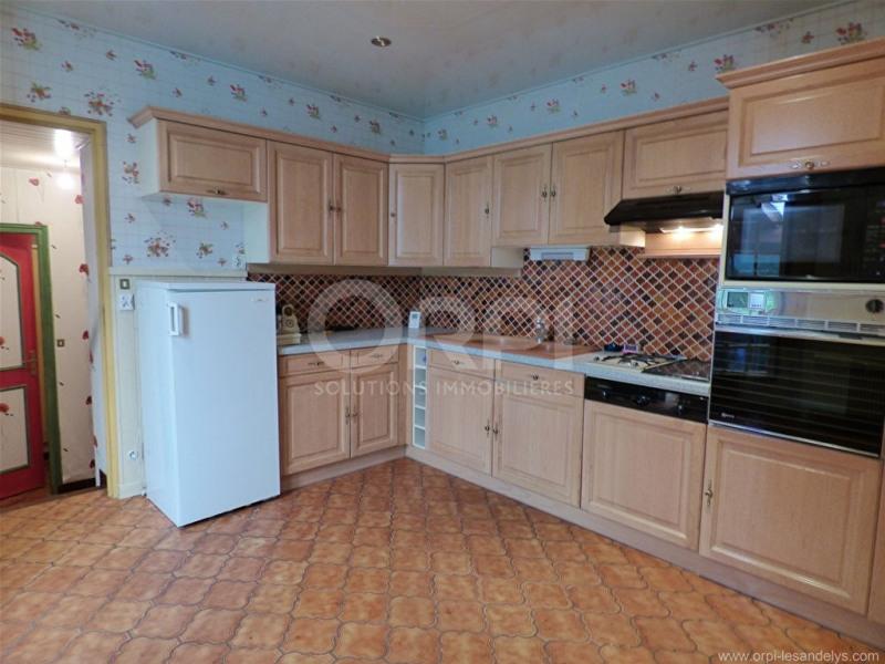 Sale house / villa Fleury sur andelle 133000€ - Picture 3