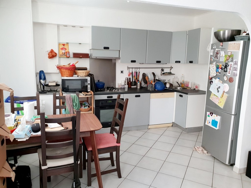 Vente maison / villa Marseille 4ème 187 000€ - Photo 2