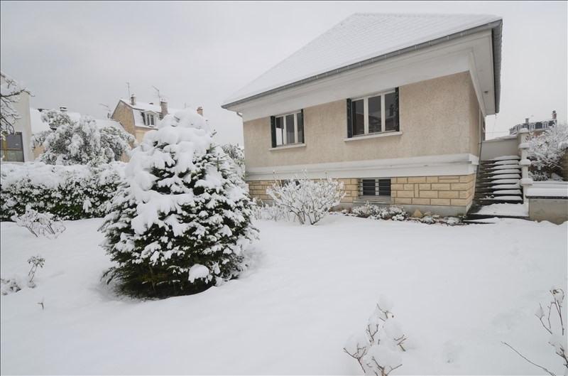 Vente maison / villa Croissy sur seine 776000€ - Photo 1