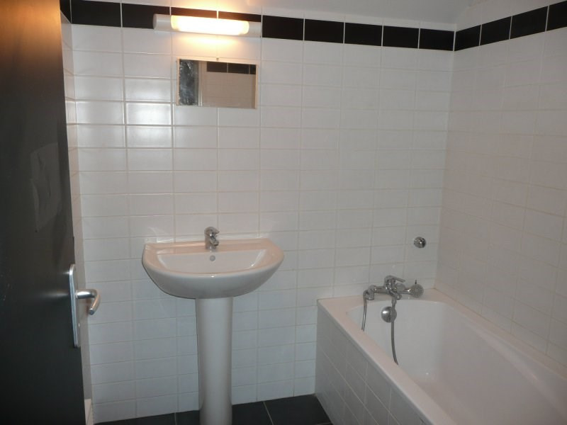 Location appartement Terrasson lavilledieu 310€ CC - Photo 7