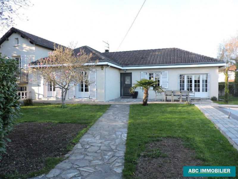 Vente maison / villa Rilhac rancon 259 700€ - Photo 1