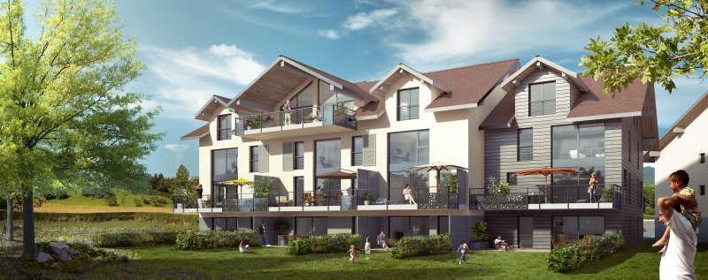 Deluxe sale apartment Annecy le vieux 849000€ - Picture 3