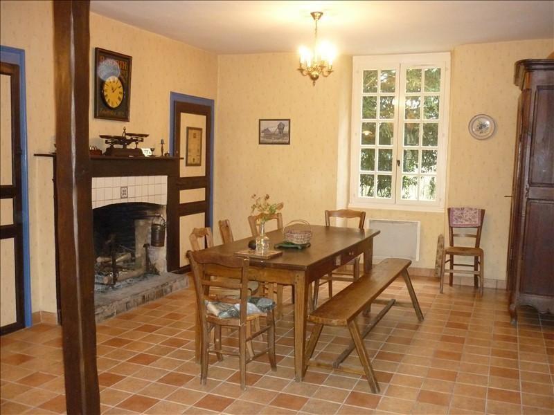 Vente maison / villa Mortagne au perche 304000€ - Photo 3