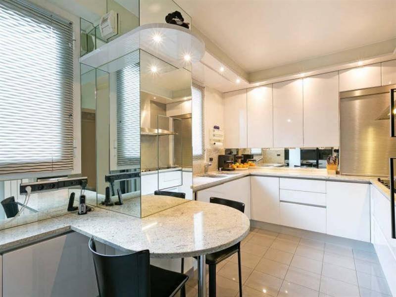 Venta de prestigio  apartamento Paris 16ème 3000000€ - Fotografía 4