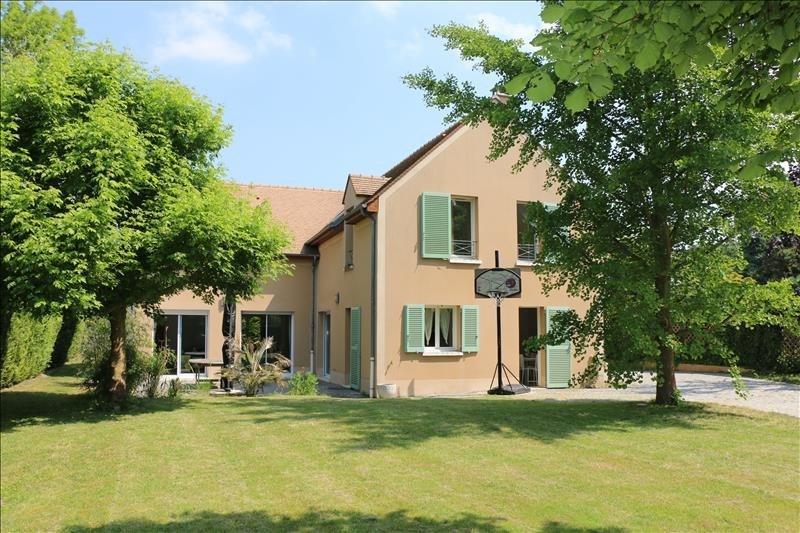 Location maison / villa Chavenay 3200€ CC - Photo 1