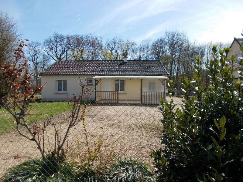 Vente maison / villa Monts 175000€ - Photo 2