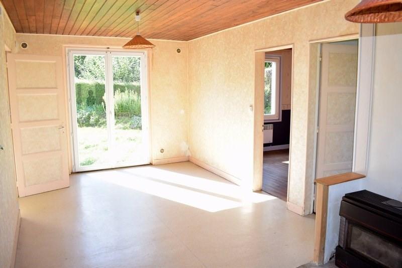 Sale house / villa Coutances 97000€ - Picture 2