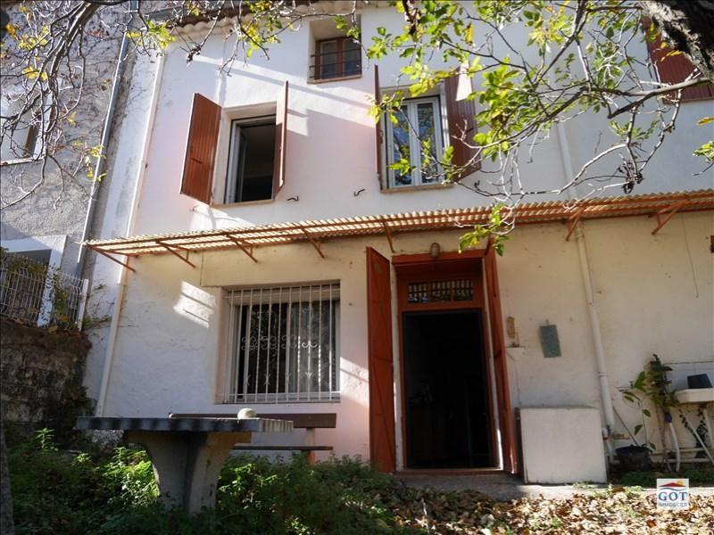 Revenda casa Claira 132000€ - Fotografia 2