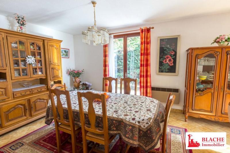 Sale house / villa Saulce sur rhone 246000€ - Picture 1