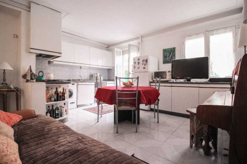 Vente appartement Nice 225 000€ - Photo 7