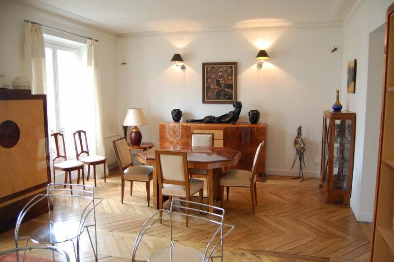 Location appartement Paris 7ème 2780€ CC - Photo 4