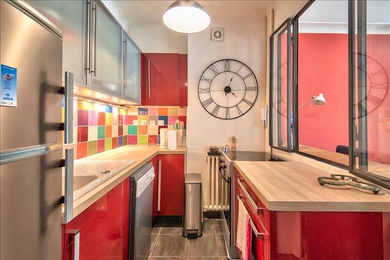 Vente appartement Aix en provence 462000€ - Photo 4
