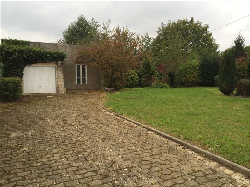 Sale house / villa Soissons 232000€ - Picture 6