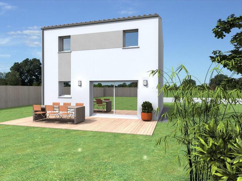 Maison  5 pièces + Terrain 258 m² Cholet par Alliance Construction Cholet
