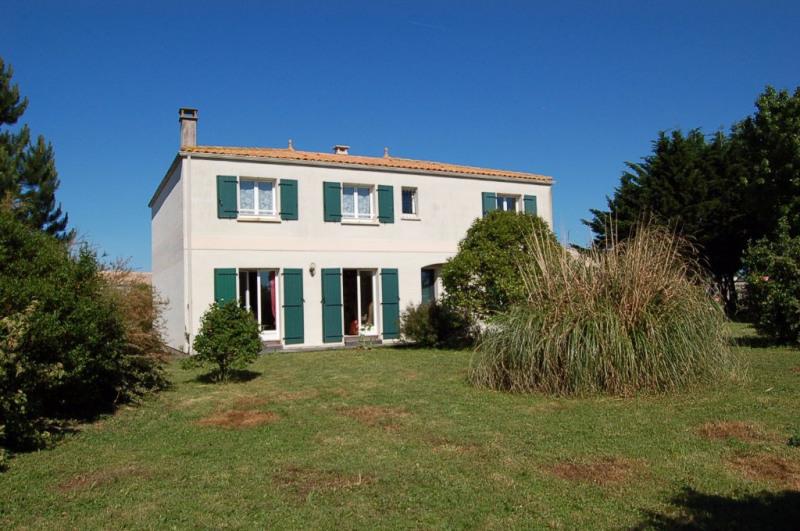 Vente maison / villa Marsilly 546000€ - Photo 1