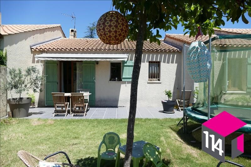 Vente maison / villa Baillargues 263000€ - Photo 3