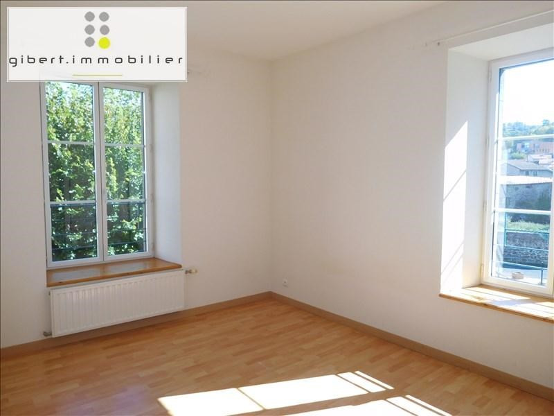 Location appartement Espaly st marcel 596,75€ CC - Photo 2