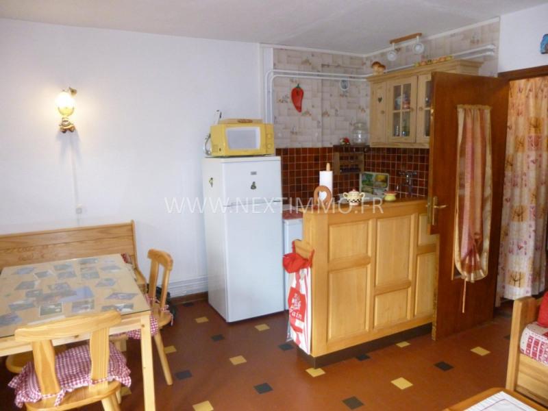 Vente appartement Valdeblore 89000€ - Photo 26