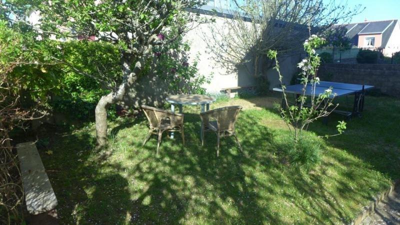 Vente maison / villa Douarnenez 126000€ - Photo 7