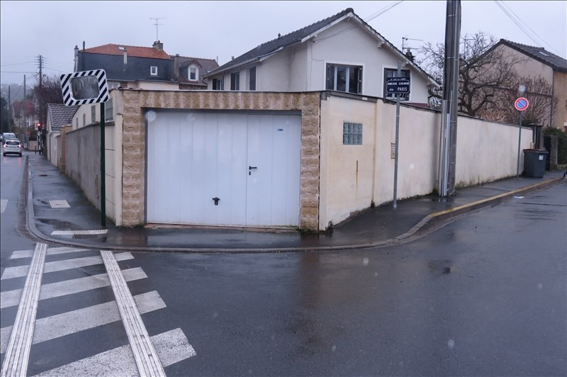 Vente local commercial St leu la foret 153000€ - Photo 1