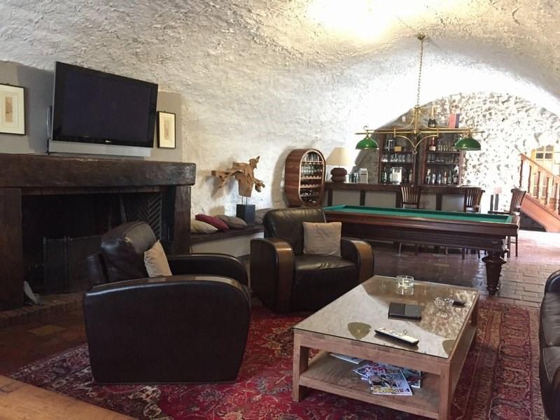 Revenda residencial de prestígio casa Les alluets le roi 1190000€ - Fotografia 2