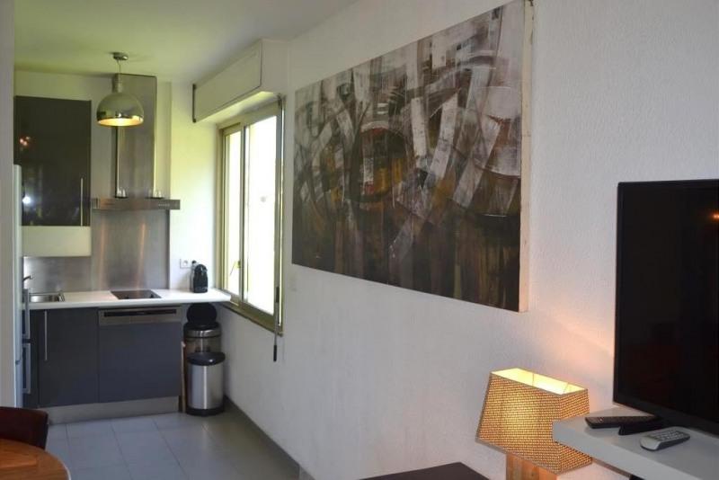 Vente appartement Juan les pins 137000€ - Photo 2