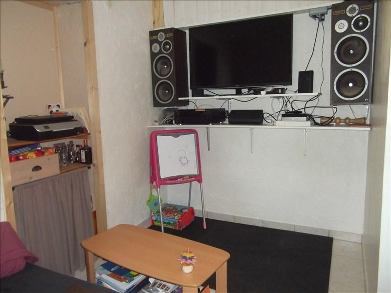 Vente appartement Le bourget du lac 156000€ - Photo 3