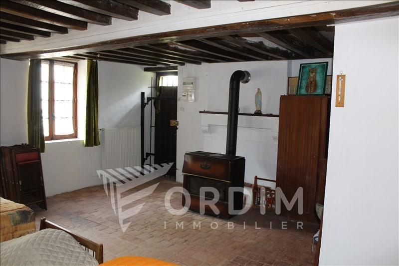 Vente maison / villa Bouhy 100000€ - Photo 3