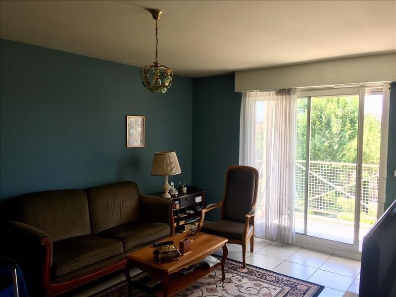 Vente appartement Aix en provence 210000€ - Photo 1