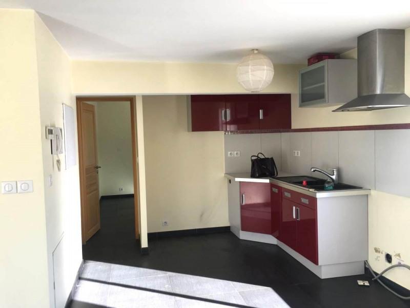 Alquiler  apartamento Saint-pierre-en-faucigny 970€ +CH - Fotografía 3